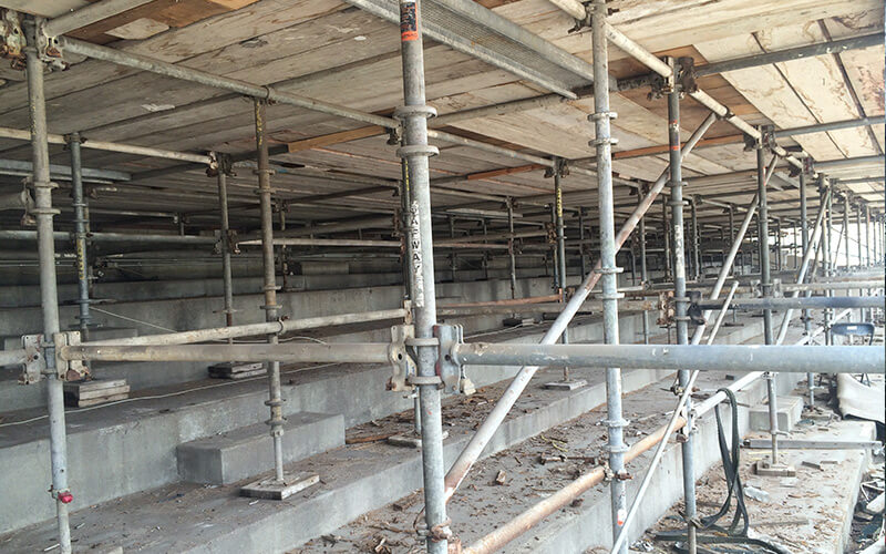 Rolls Scaffold Scaffolding Picture 6